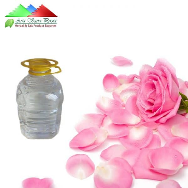 Rosewater Extract