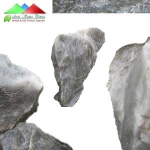 Natural Gray Rock Salt
