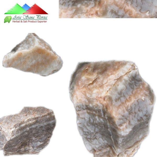 Natural Rock Salt Other Colors